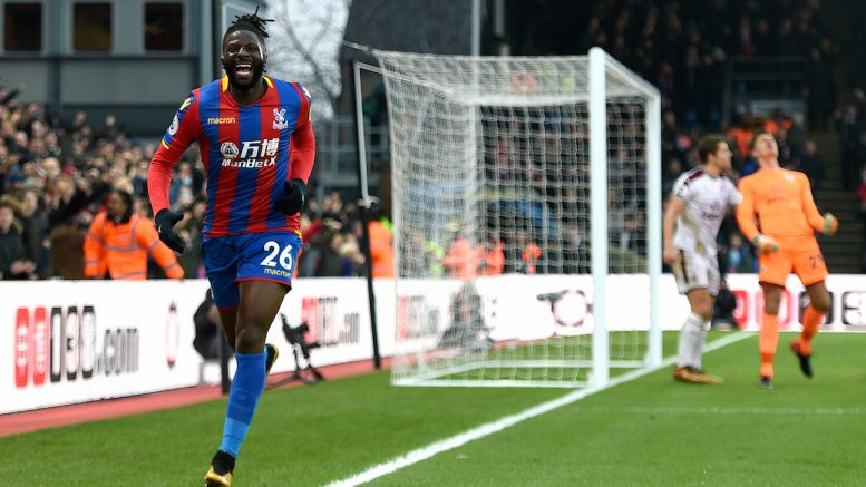 Crystal Palace boss Roy Hodgson puts celebrations on hold