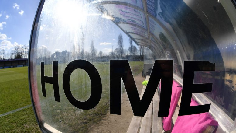 Dulwich Hamlet face closure over £121000 bill