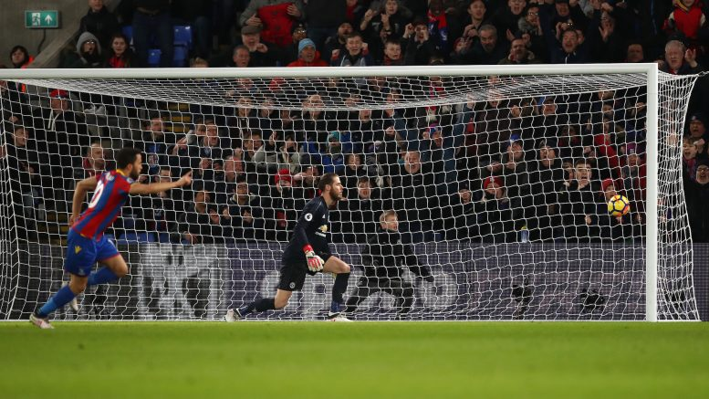 José Mourinho unhappy with defensive mistakes in Crystal Palace win