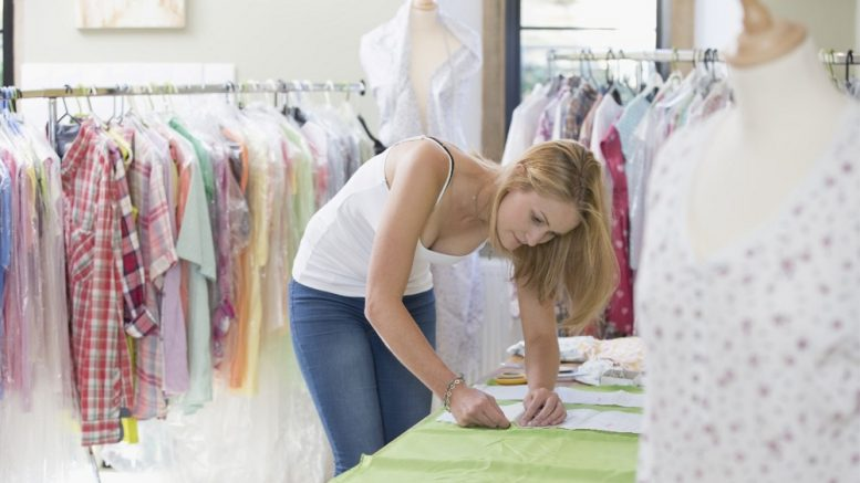 fashion & textile apprenticeships The fashion and textile sector covers the fashion and textiles supply chain from the processing of raw materials to product manufacture, to wholesale and trading activities and extending to the after sales servicing of products.