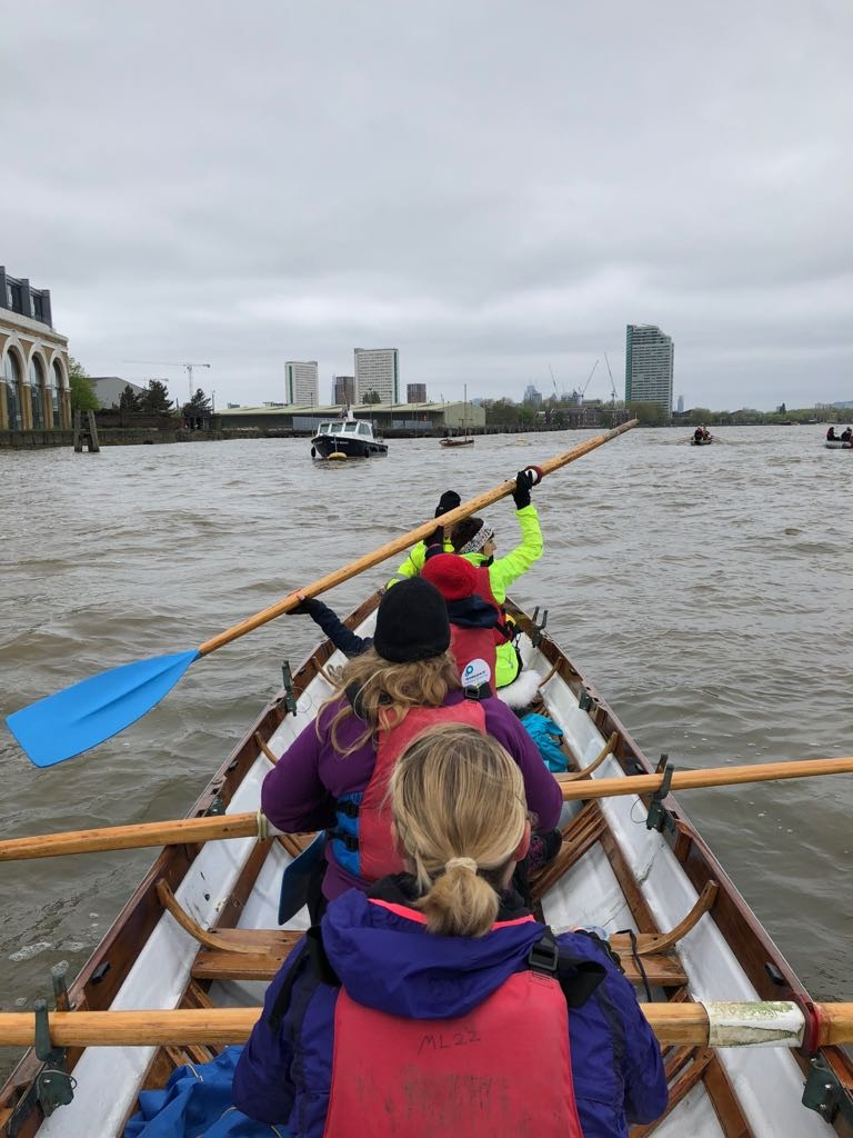 Doggie Lovers To Paddle Across Channel South London News