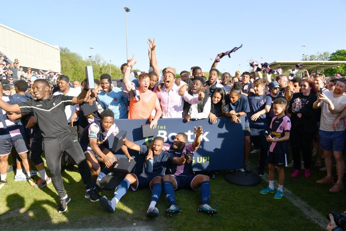 Dulwich Hamlet to return to their home ground after eight months in exile