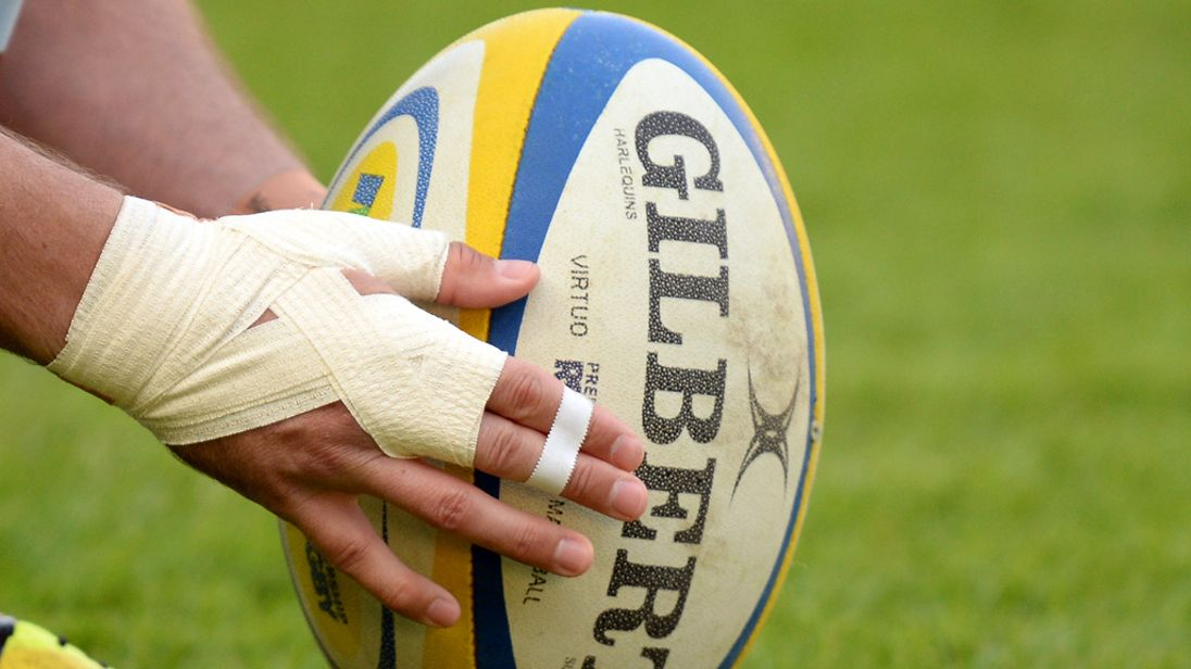 Rugby union: Wimbledon react to half-time blast to defeat Bedford Athletic