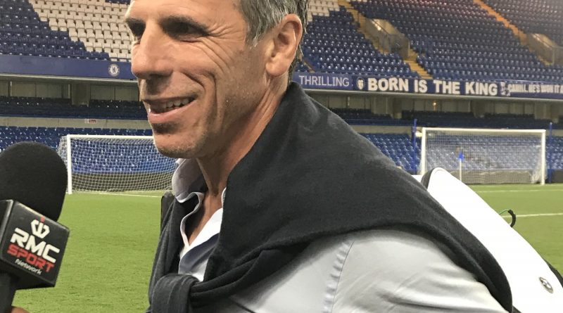 Chelsea legend Zola close to return to Stamford Bridge as 14 players seek glory in World Cup in Russia