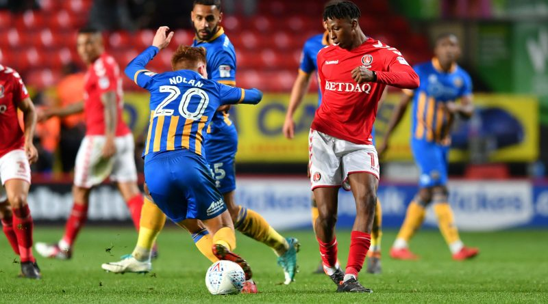 Bookies fancy Charlton Athletic to be promotion challengers next season