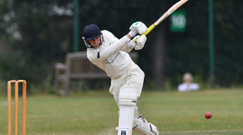 Cricket: Blackheath increase lead at top of Kent Premier League
