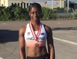 Herne Hill Harriers round-up: Brilliant Awuah rewrites club's sprint history