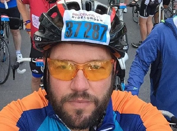 Pedal power to raise money for Diabetes UK in RideLondon