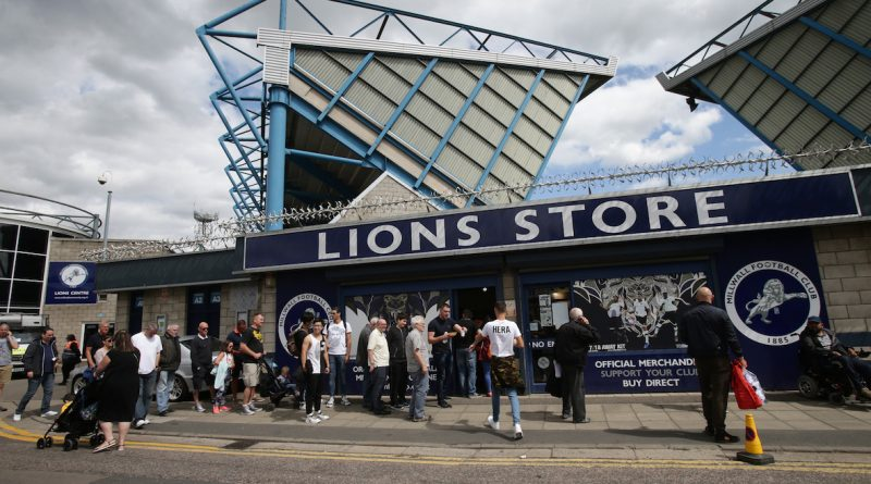 Millwall start season with Boro at home – and September is tasty as Swansea and Leeds head to The Den