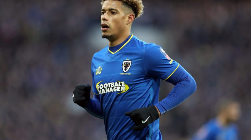 "Dons offered Lyle Taylor ""exceptional contract"" – but expected to sign for League One rival"