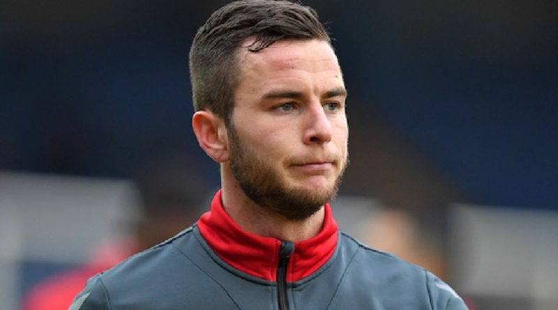 Exclusive: Southend United to sign Charlton defender Harry Lennon