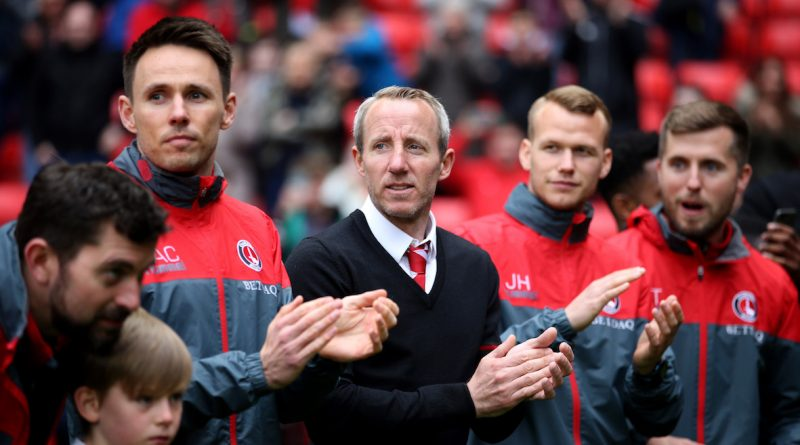 Lee Bowyer on his caretaker tag at Charlton Athletic – and could that change in August?