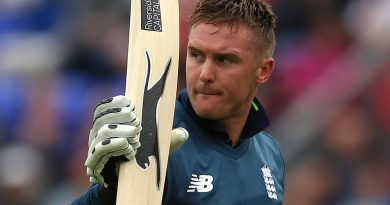 Surrey's Jason Roy produces match-winning innings for England