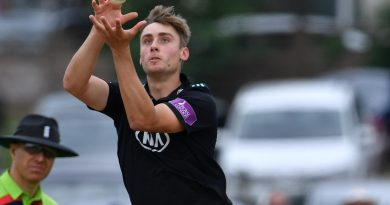 Marcus Hook's Surrey CCC column: My surprise at overseas signing and the joys of out-ground cricket