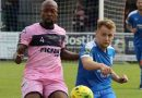 "Dulwich Hamlet new boy on not making grade at Ipswich Town, life at ""intense"" Billericay and his ultimate aim"