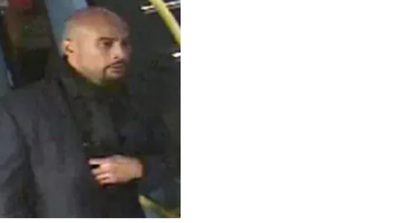 Police issue photo of homophobic attacker in Lambeth
