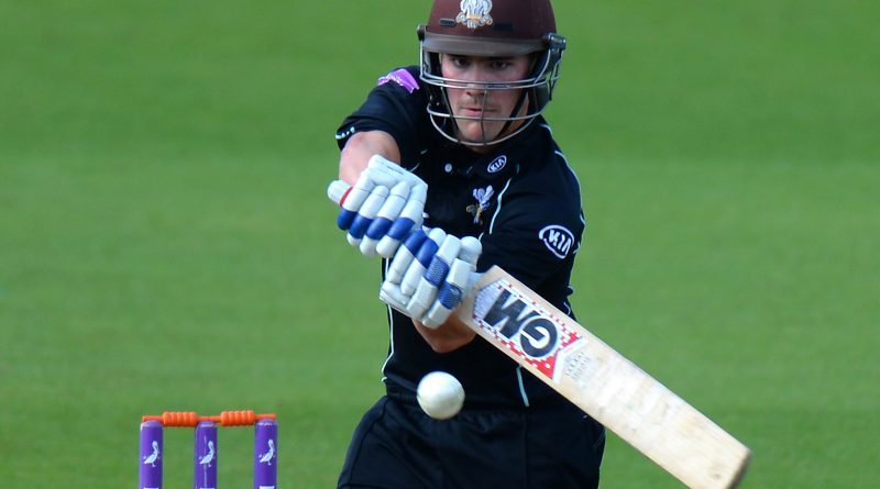 Surrey head coach shocked that Rory Burns not in England's batting plans