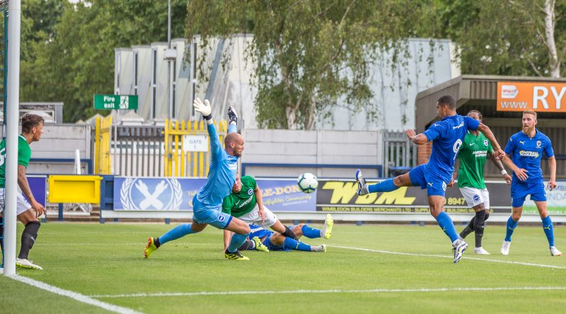 AFC Wimbledon continue to impress as Pigott and Appiah earn them win over Premier League Brighton