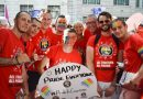 Addicks celebrate parade with Pride