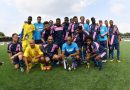Picture special on Dulwich Hamlet's 6-5 penalty shootout win over Bromley