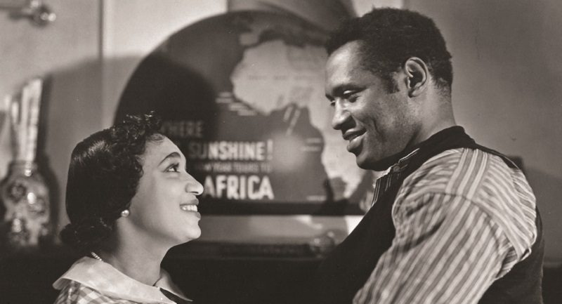 Remembering inspirational actor and singer Paul Robeson