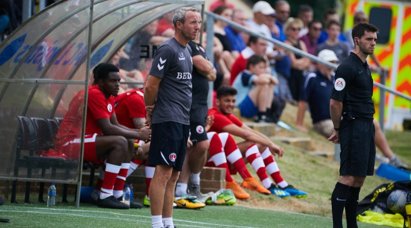 Charlton boss Lee Bowyer: Something is wrong if Tariqe Fosu has injured his hamstring again