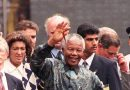 Nelson Mandela: The Official Exhibition in celebration of the 100th year of his birth