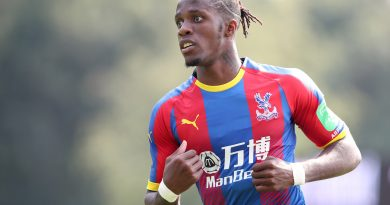 "Crystal Palace will find it hard if ""irreplaceable"" Wilfried Zaha is sold this summer"