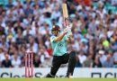 Rikki Clarke hails Aaron Finch for smashing the runs to help Surrey climb into T20 Blast contention