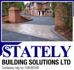 Stately Building Solutions Ltd