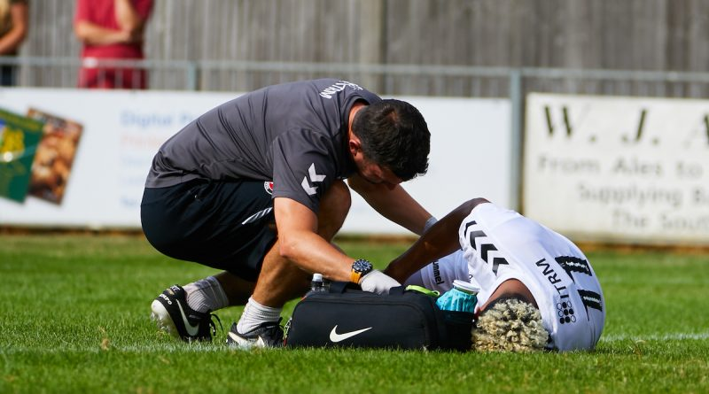 Crawley Town 0-2 Charlton Athletic: Addicks suffer major injury blows during pre-season win