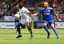 Australians at Charlton Athletic's pre-season win over Welling United – but not the key ones need for Addicks to progress