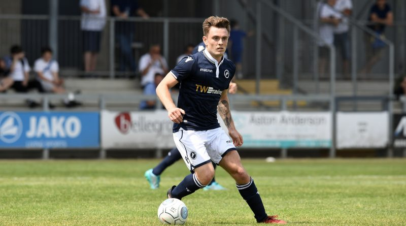 Millwall midfielder Ben Thompson: Loan exit might be my option to get games