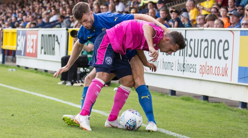 Tom King lapse proves costly as Dons suffer first pre-season friendly defeat