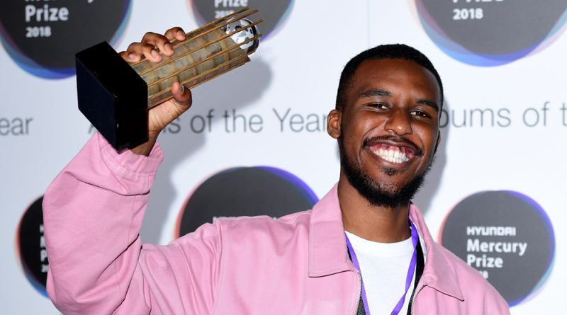 Novelist is up against Noel Gallagher and Lily Allen