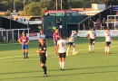 Robertson own-goal seals Bromley win against a Crystal Palace XI