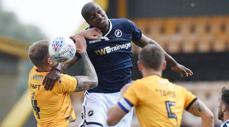 Cambridge United 0 Millwall 2 – Elliott nets against former club with Cooper also claiming a goal