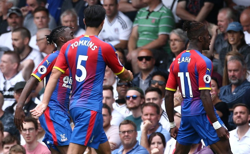 Liverpool look in the mood to be Premier League title challengers – but Crystal Palace present an early test of their credentials