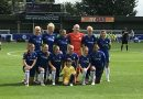 Chelsea Women win 3-1 against dour Seagulls at Kingsmeadow