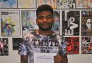 Alone and in care at 16, to top grades and university, Sri Lankan student's hard work pays off
