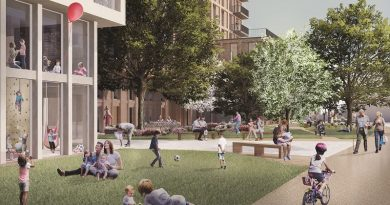 Rejected Charlton development is called in by Mayor