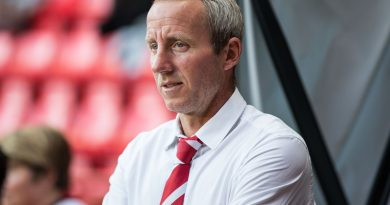 Lee Bowyer launches scathing attack on referee after penalty call in Charlton Athletic defeat