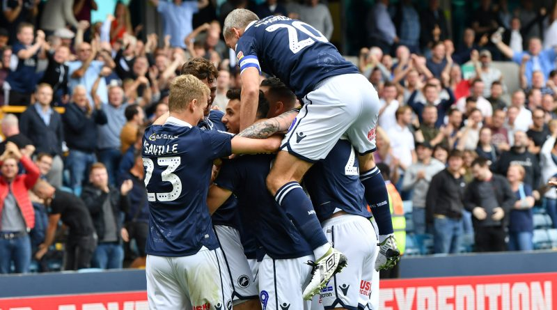 Millwall 2 Derby 1 – Lions collect first Championship win of the season