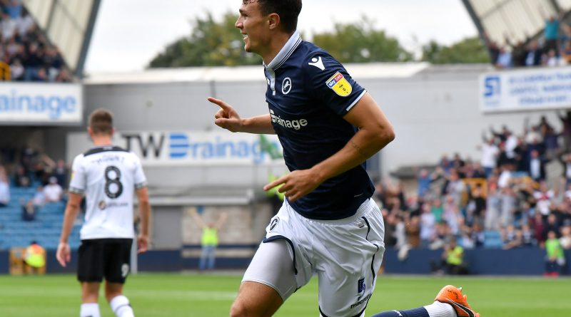 Millwall boss waiting for confirmation of first goalscorer in win over Derby County