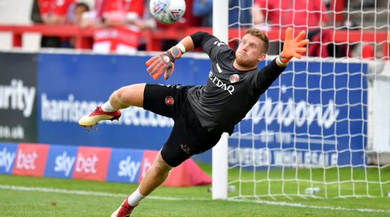 Charlton struggling to find early form