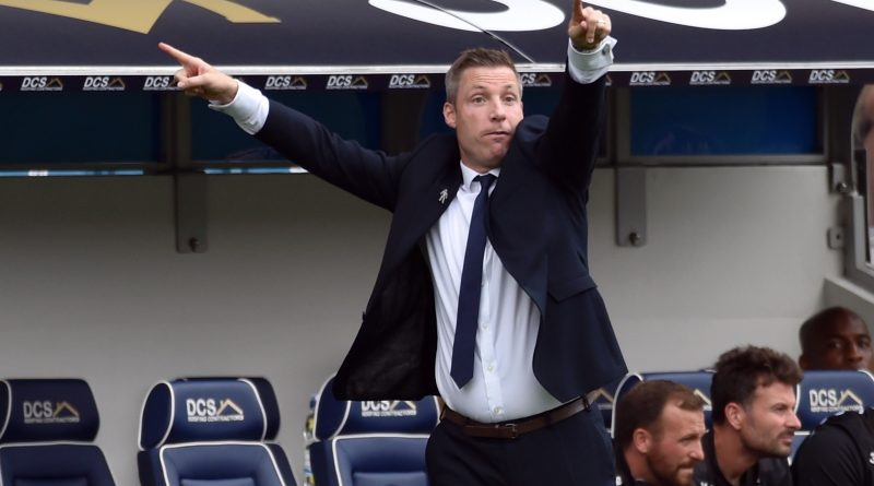 Millwall boss: Executing a gameplan for 90 minutes is hard