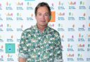 Julian Clary: Born to Mince tour