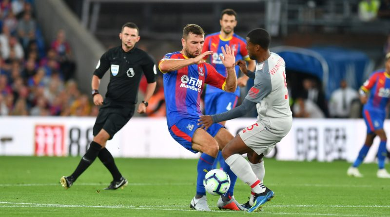 Five things we learned from Crystal Palace's 2-0 defeat to Liverpool