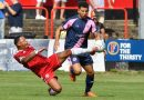 Dulwich Hamlet not being outclassed in National League South
