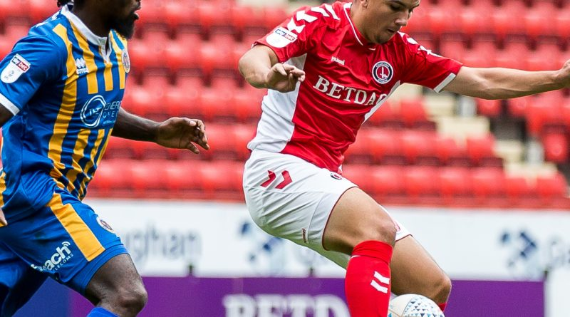 Charlton Athletic v Peterborough United team line-ups: Morgan starts in only change for hosts